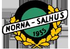 Idrettslaget Norna Salhus Logo